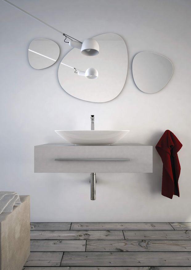 Arredare bagni piccoli 5 design mon amour for Piccoli mobili design