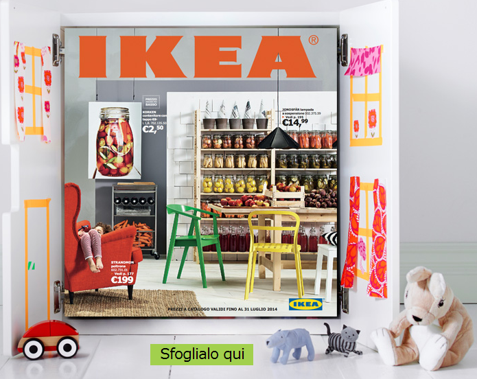 Catalogo ikea 2014 2 design mon amour - Ikea catalogo 2014 ...