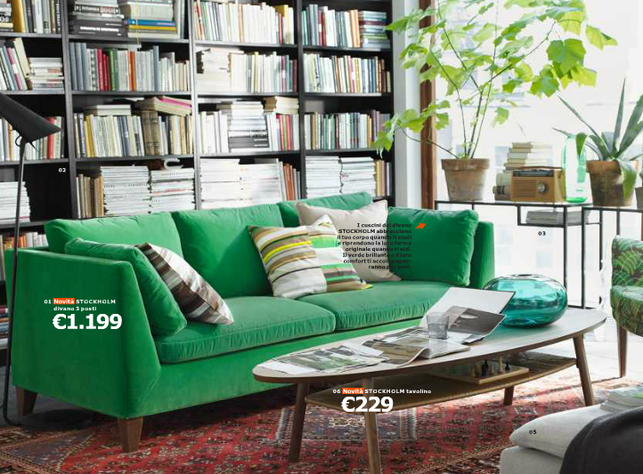 Catalogo ikea 2014 6 design mon amour for Ikea saldi 2017