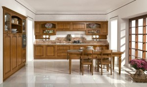 Cucine arredo3 classiche 13 design mon amour - Costo cucine lube ...