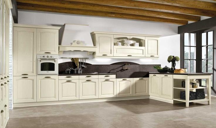 Cucine arredo3 classiche 2 design mon amour for Cucine classiche arredo 3