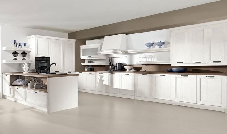 Cucine arredo3 classiche 5 design mon amour for Arredo 3 cucine
