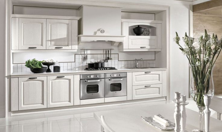 Cucine arredo3 classiche 7 design mon amour for Cucine classiche arredo 3