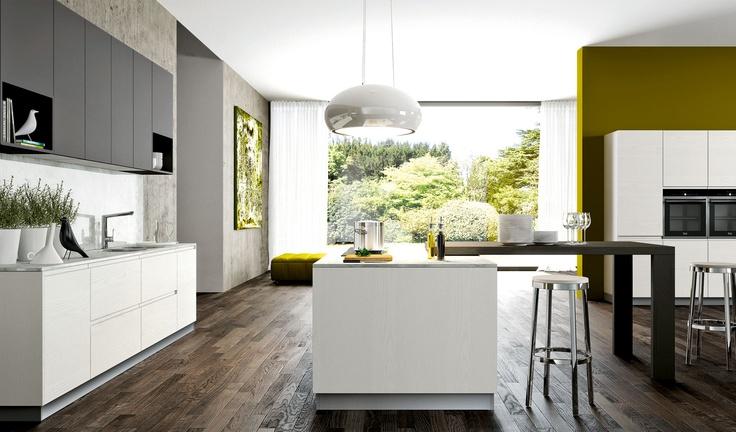 Cucine moderne arredo3 1 design mon amour - Arredo cucine moderne ...