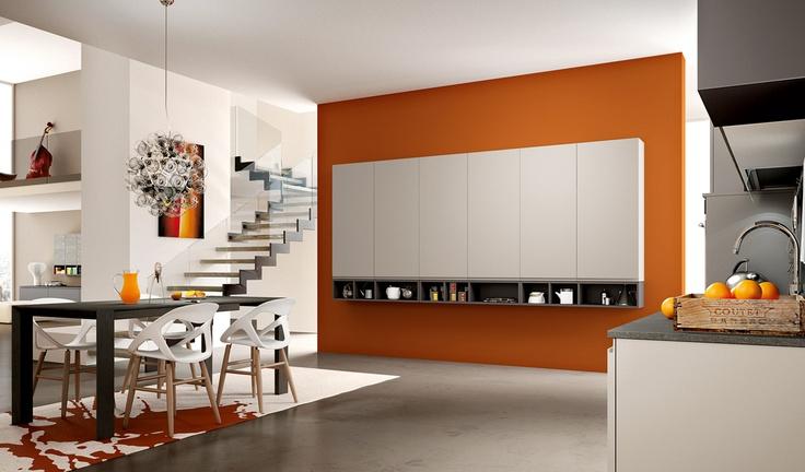 Cucine moderne arredo3 12 design mon amour - Cucine wega prezzi ...