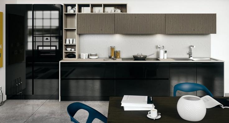Cucine moderne arredo3 13 design mon amour - Arredo3 cucine moderne ...