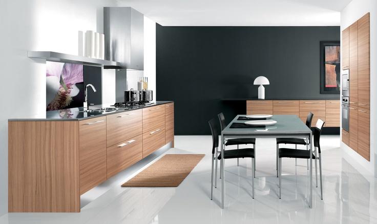 Cucine moderne arredo3 3 design mon amour - Arredo3 cucine moderne ...