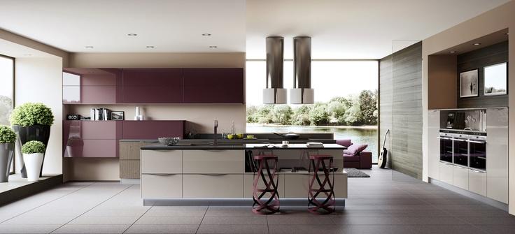 Cucine moderne arredo3 4 design mon amour for Cucine italiane design moderne