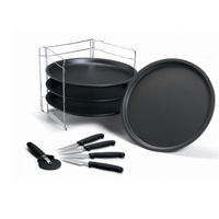 set cucina pizza guardini