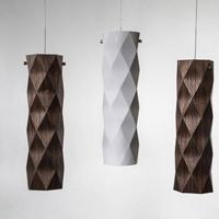 lampada folded origami zona living