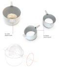 Set pentole Orbit Cookware