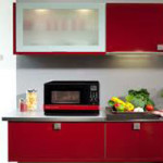 forno ax 1100 sharp