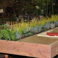 idea design tavolo orto