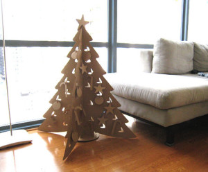 addobbare alberi natale 2013 design