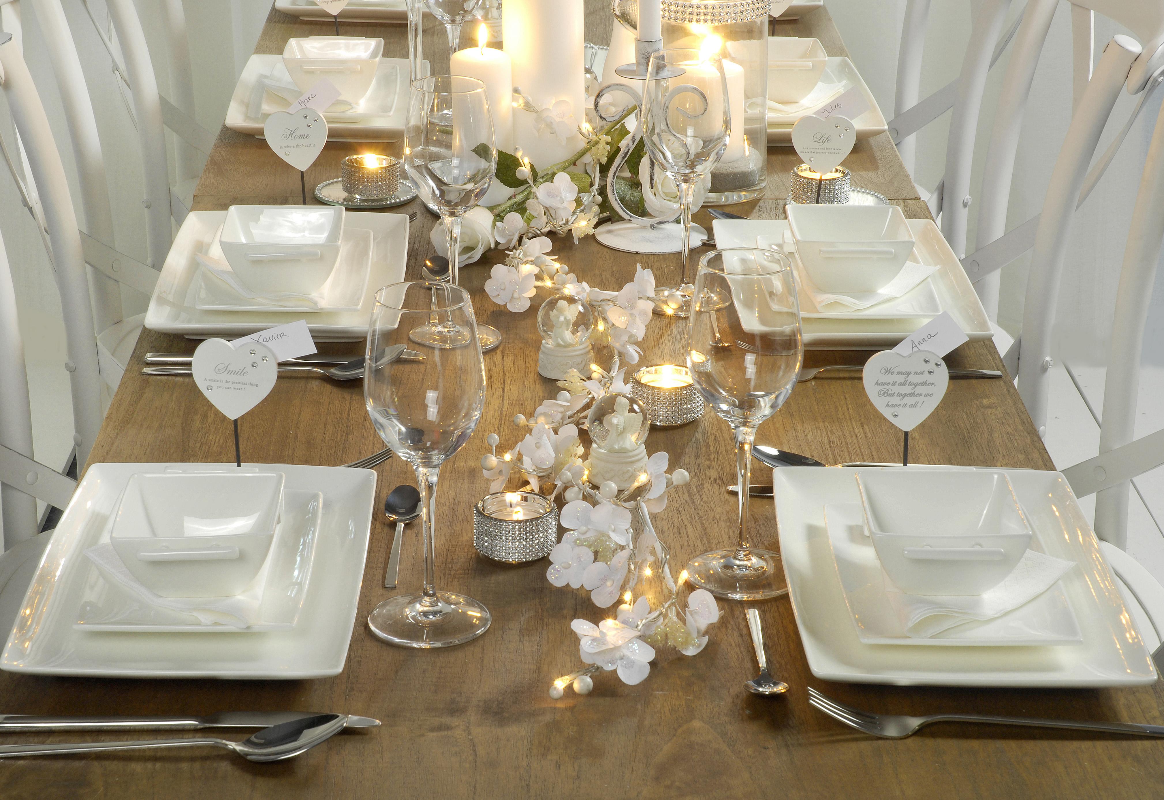 Apparecchiare tavola natale 2013 6 design mon amour - Idee cucina per natale ...
