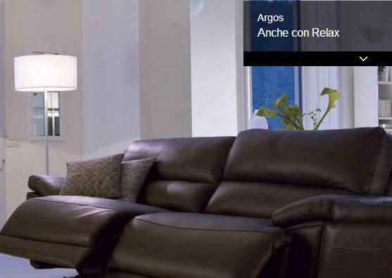 Divani Chateau D Ax Relax.Argos Divani Chateau D Ax 2014 9 Design Mon Amour