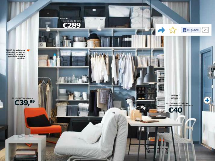 Armadi ikea 2014 3 design mon amour - Ikea contenitori armadi ...