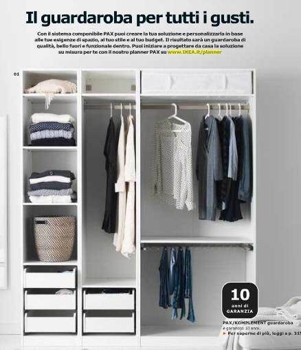 Armadi ikea 2014 6 design mon amour - Armadi ikea catalogo e prezzi ...