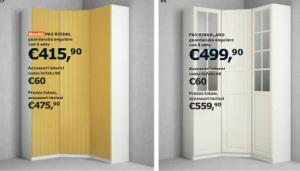 Catalogo armadi Ikea 2014
