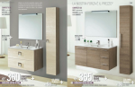 Catalogo bagni Mondo Convenienza 2014