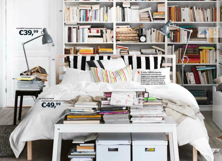 Camere da letto ikea 2014 2 design mon amour - Ikea camere da letto complete ...