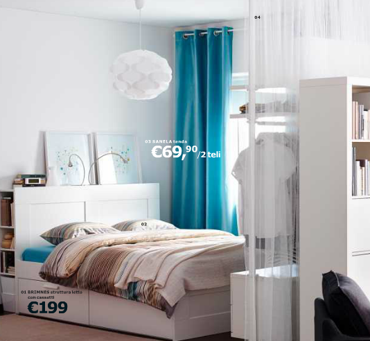 Camere da letto ikea 2014 3 design mon amour for Ikea catalogo camerette