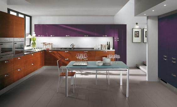 Carol cucine scavolini 2014 design mon amour - Cucina scavolini carol ...