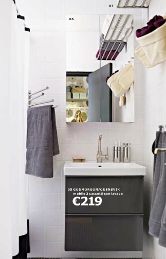 Catalogo bagni ikea 2014 1 design mon amour for Accessori bagno ikea