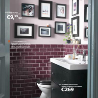 Catalogo bagni ikea 2014 - Ikea catalogo specchi ...