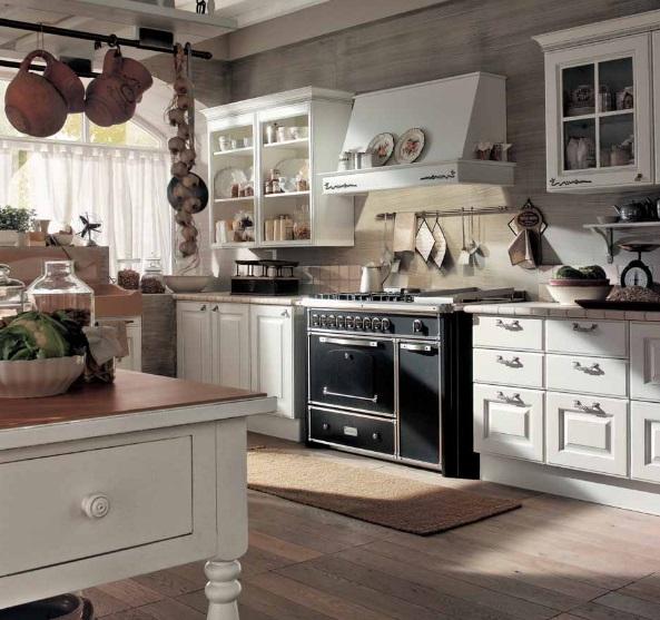 Pin cucine berloni classiche e moderne i prezzi del catalogo 2012 foto on pinterest - Cucine berloni foto ...