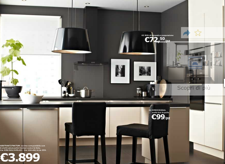 Beautiful Ikea Cucine Prezzi 2014 Images - Home Ideas - tyger.us