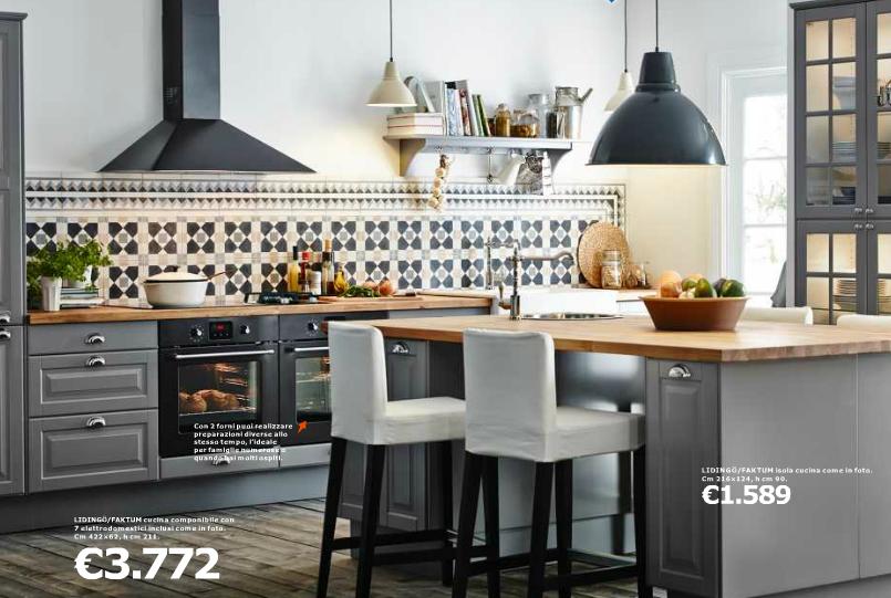 Catalogo cucine ikea 2014 2 design mon amour - Ikea cucine bloccate ...