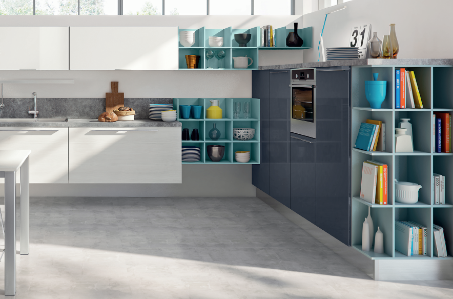 Catalogo cucine lube 1 design mon amour - Cucine lube commenti ...