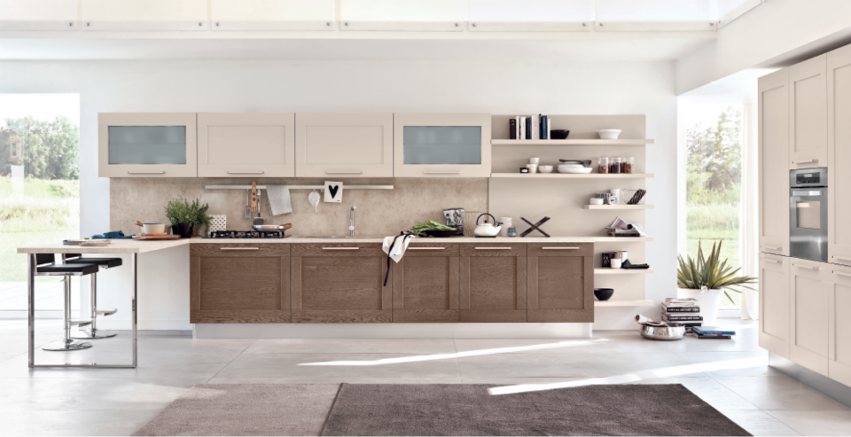 Catalogo cucine lube 11 design mon amour - Catalogo cucine ...