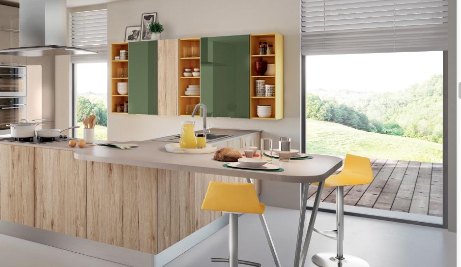 Cucine Lube Export Catalogo ~ Idea Creativa Della Casa e Dell ...