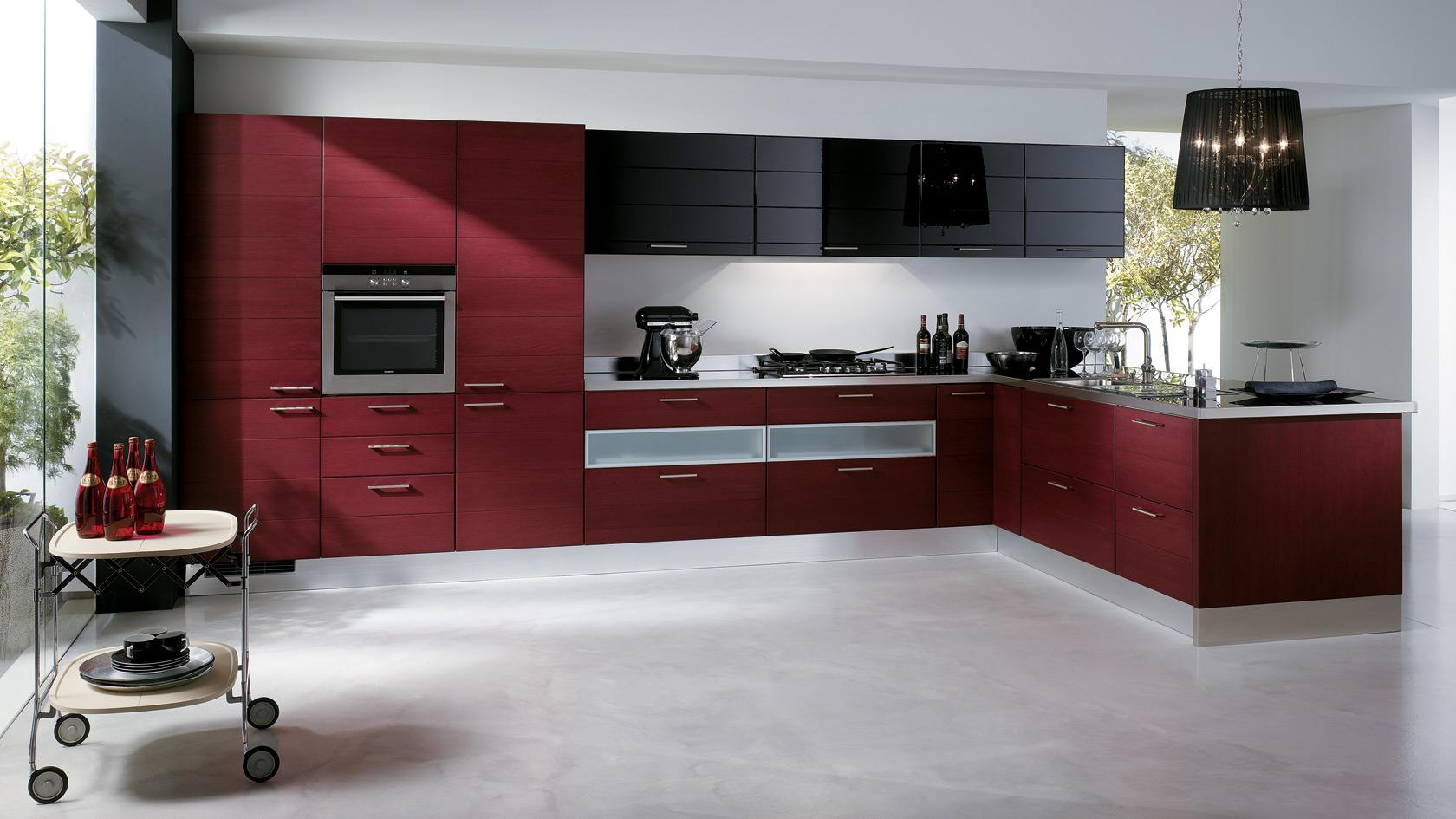 Emejing Cucine Moderne Scavolini 2014 Images - Design & Ideas 2018 ...