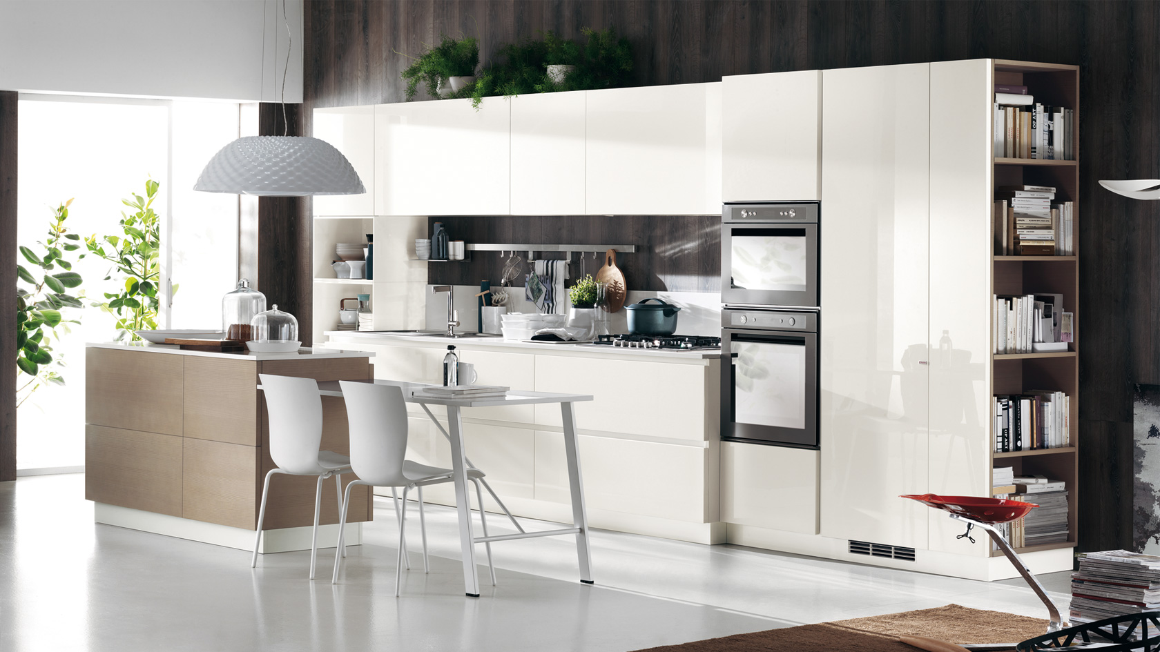 Best Cucine Scavolini Catalogo 2014 Contemporary - Design & Ideas ...