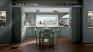 Catalogo cucine Scavolini 2013