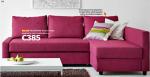 Divani Ikea 2014 catalogo