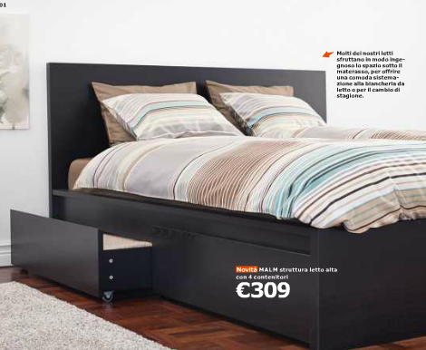 Catalogo letti ikea 2014 5 design mon amour - Ikea catalogo letti a scomparsa ...