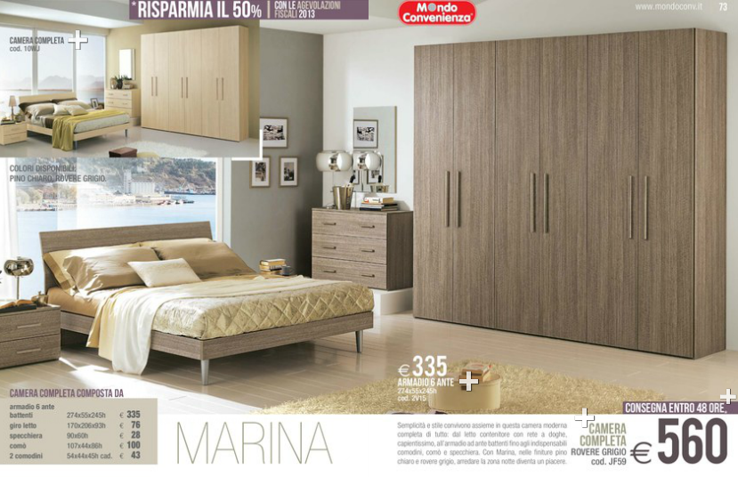 Catalogo letti mondo convenienza 2014 2 design mon amour for Mondo convenienza cucine su misura