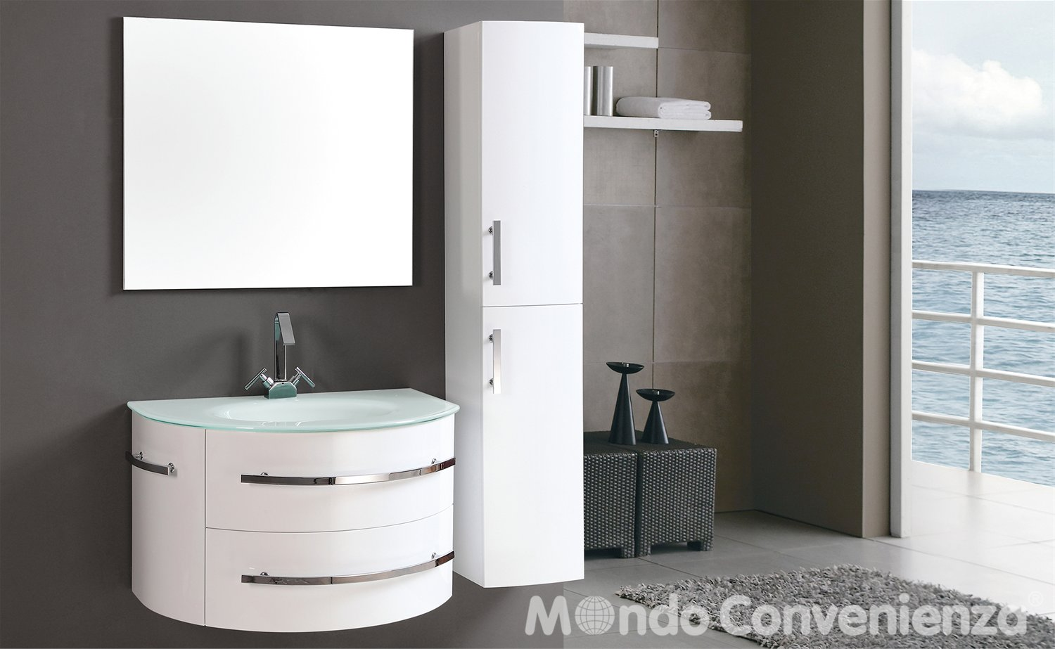 Catalogo mondo convenienza 2013 18 design mon amour for Mobili per bagno mondo convenienza