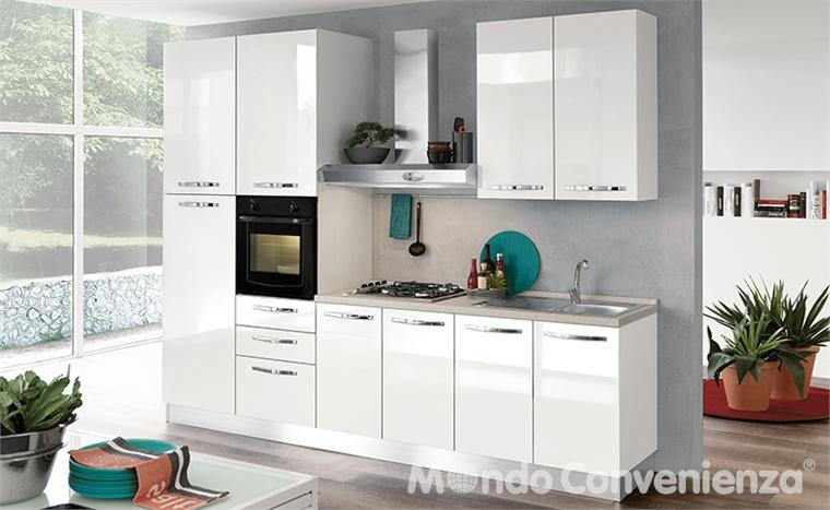 mondo convenienza cucine bloccate ~ Logisting.com = Varie Forme di ...