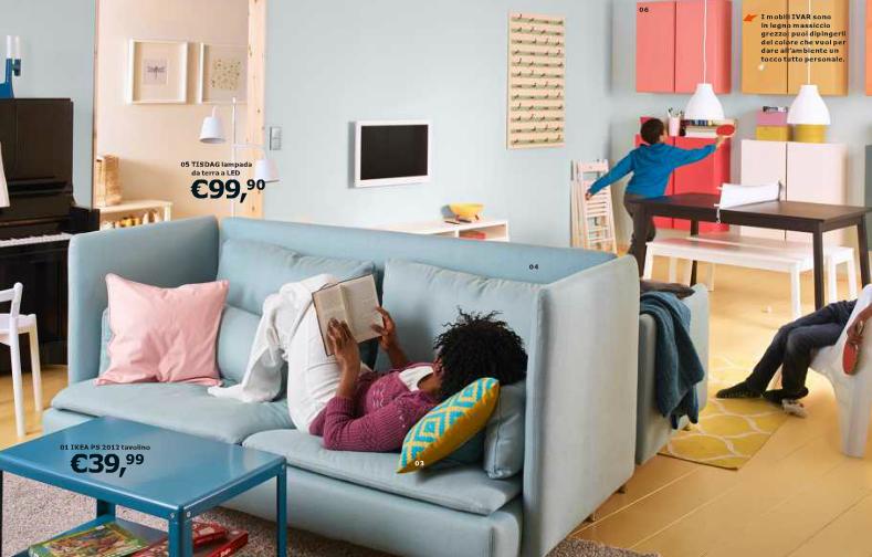 Catalogo soggiorni ikea 2014 1 design mon amour for Ikea soggiorni