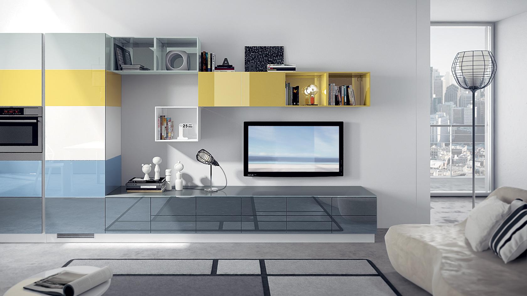 soggiorni scavolini (11) | Design Mon Amour