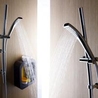 doccia damast suite