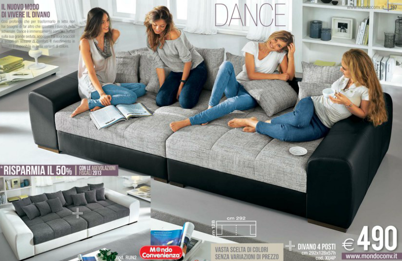 divani mondo convenienza 2014 - photo #31