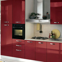 Catalogo cucine Mondo Convenienza 2014