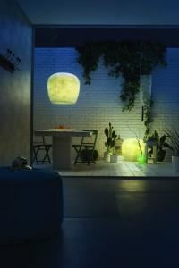 lampade Hand Made Lucente