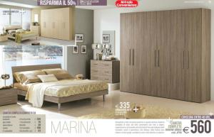 Marina camere da letto mondo convenienza 2014 2 design mon amour - Mondo convenienza camere da letto complete ...